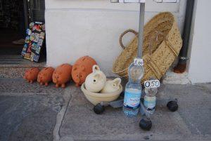 El agua como fuente de lucro parte I: El agua embotellada
