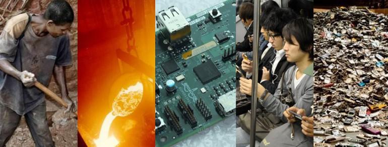 Tecnología libre de conflictos